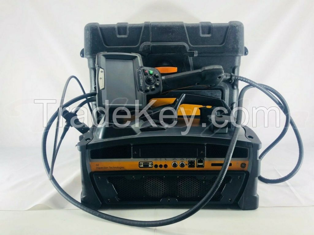 GE Inspections XLG3 Borescope Videoprobe
