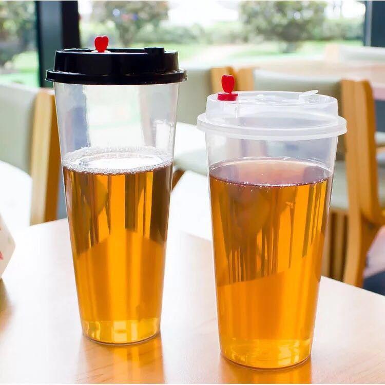 bubble tea pp cup