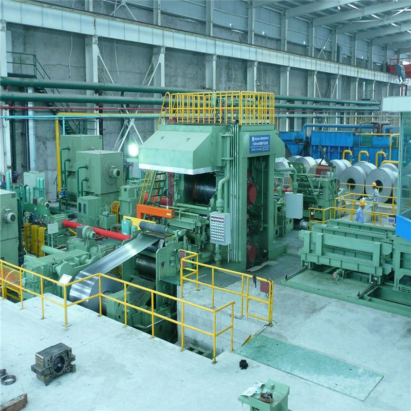 650mm 6Hi Reversible Cold Rolling Mill
