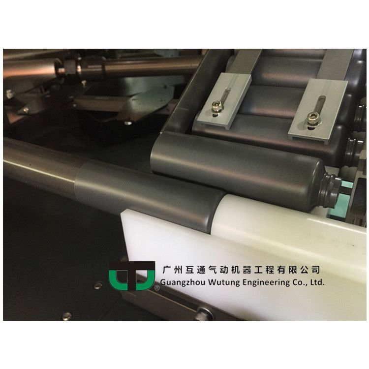 WUTUNG SK MULTI FUNCTIONAL SCREEN PRINTING SYSTEM-SCREEN WHEEL SERIES-S3 PLUS