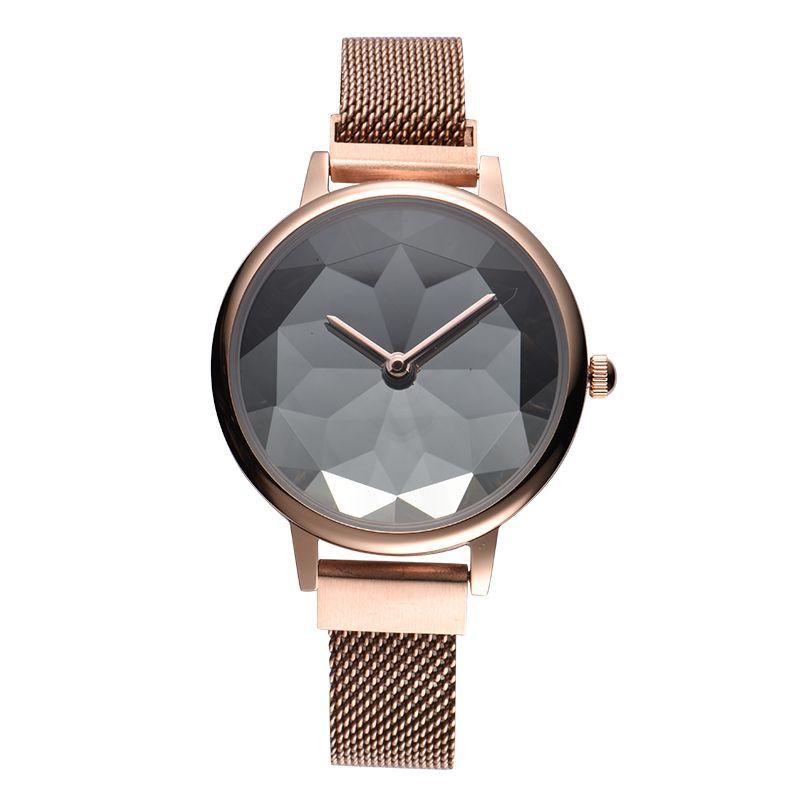 Onlyou 83059 luxury watches 3 atm waterproof fashion watch ladies quartz watch