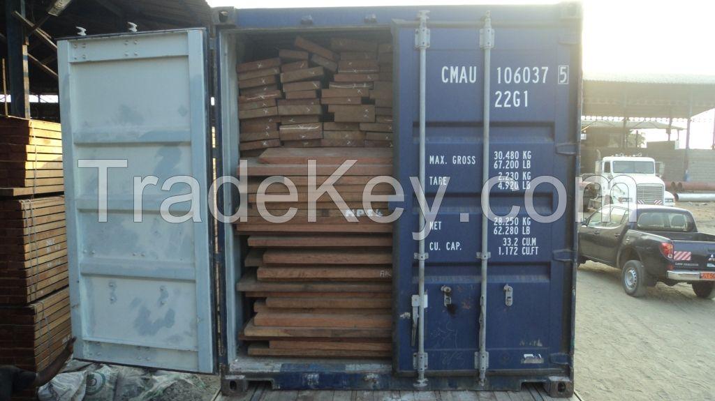 Sawn Timber