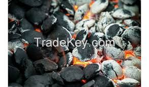 100% Natural Hardwood Charcoal, Oak Hardwood