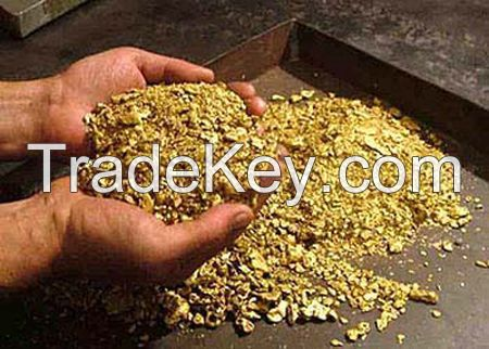Gold Dust (bars