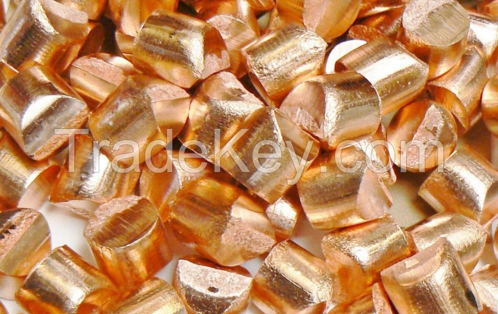 Copper Anodes
