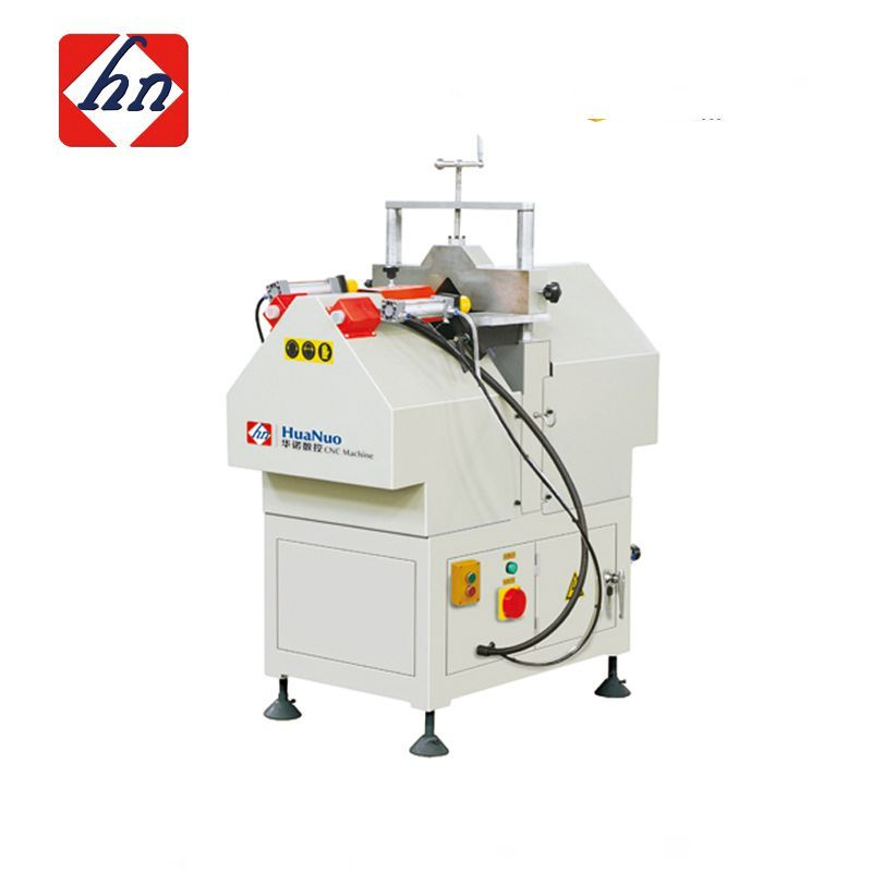 V Cutting Saw for UPVC Profile