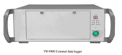 Techiwn Spectrum Analyzer TW4900 for  comprehensive assessment of the performance of electronic systems