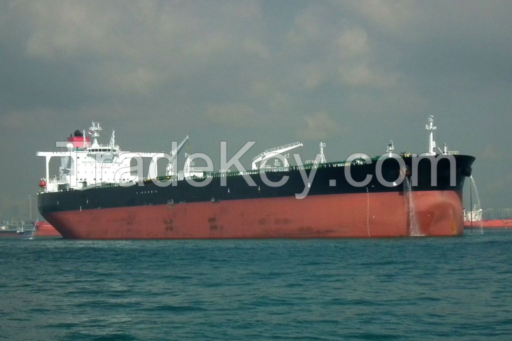 petroleum transportation and storage vessel