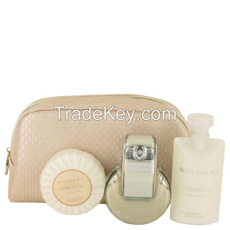 Omnia Crystalline Perfume Gift Set