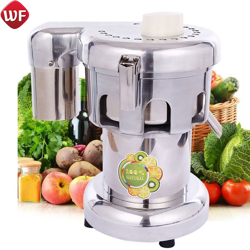 WF-A3000 Electric Commercial Juicer Extractor Machine