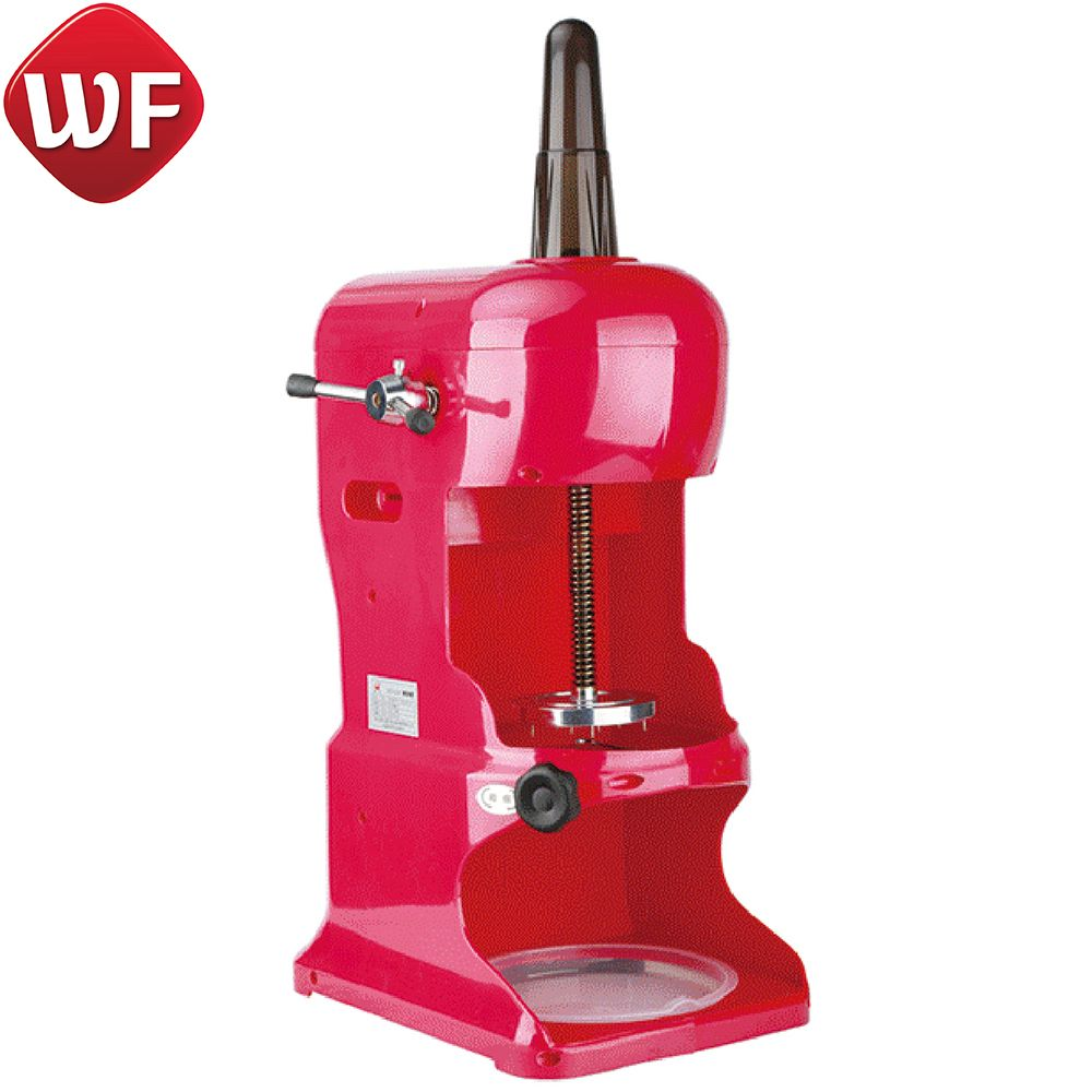 WF-A288 Ice Shaver Shaved Ice Machine for Commercial Use