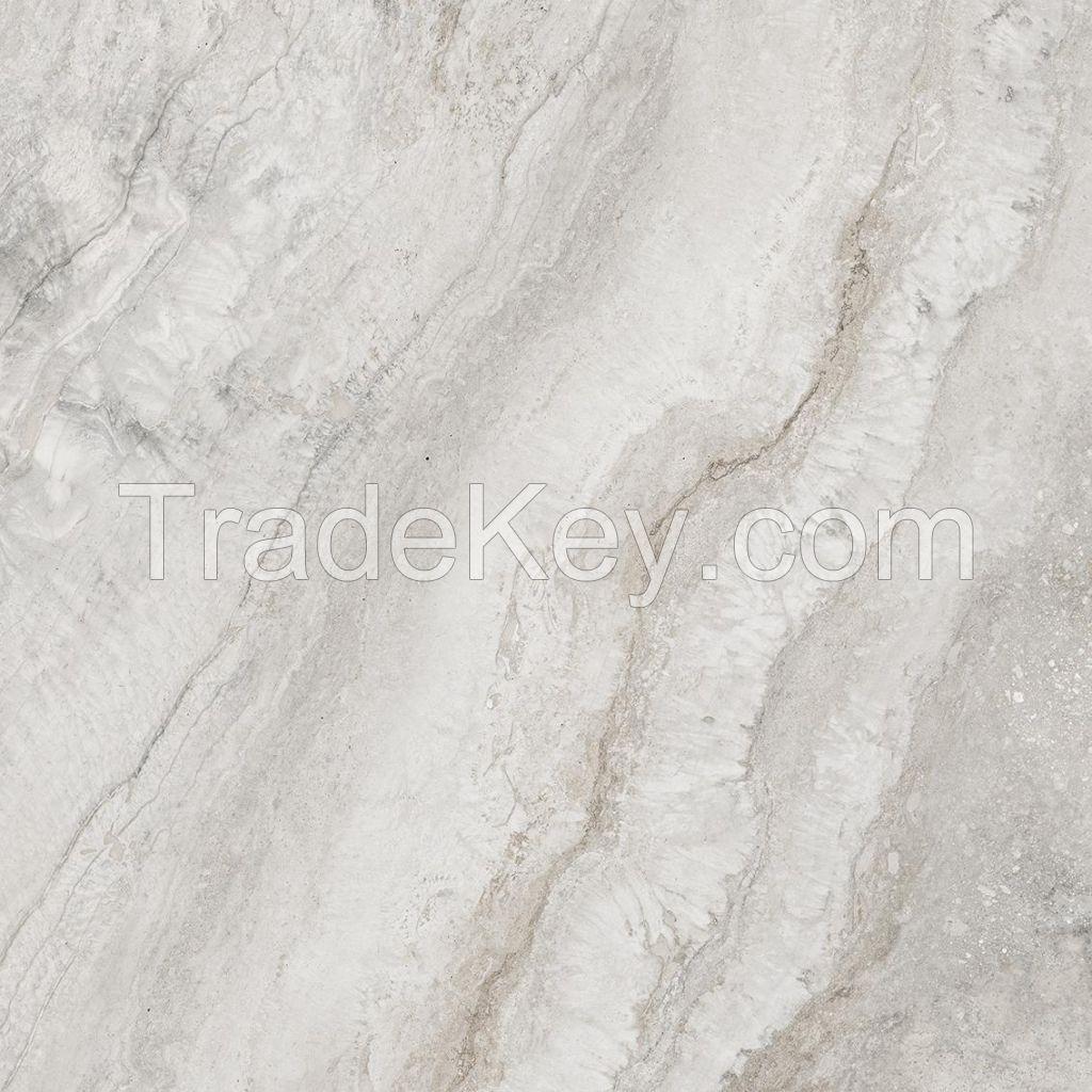 Apodio Matt Microdio tiles 600x600 - Cement finish
