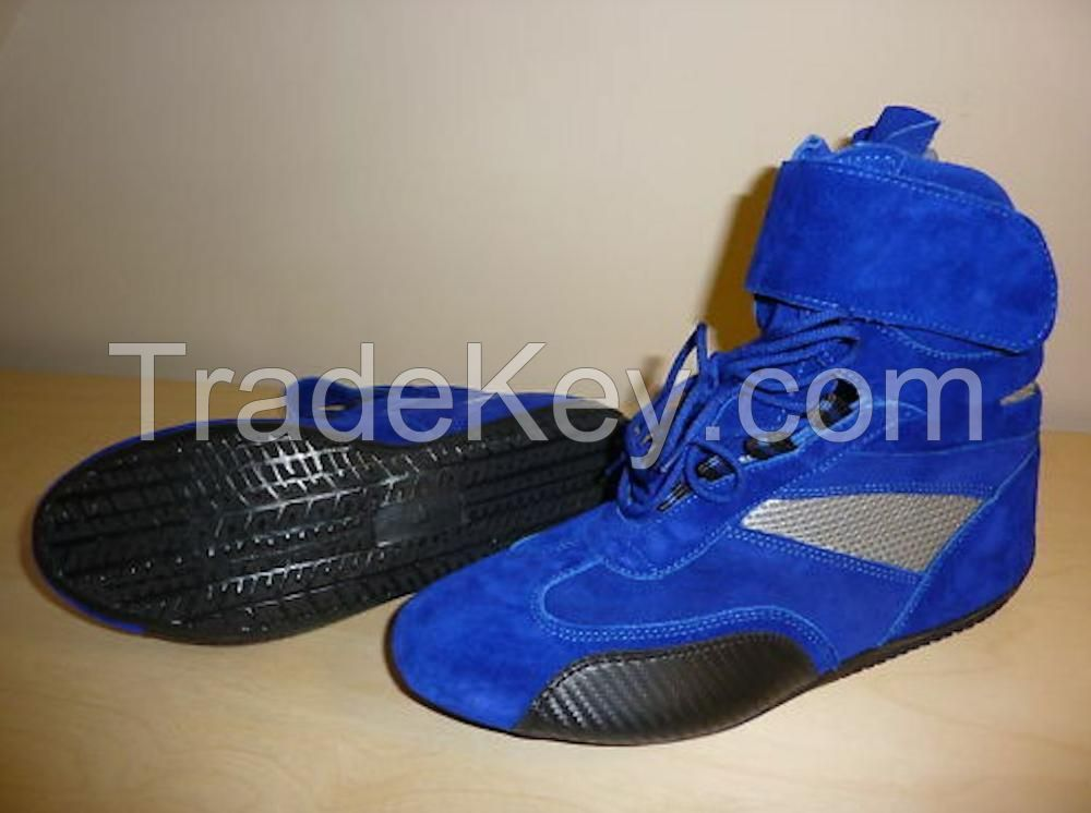 Go Kart Racing Boots / Shoes