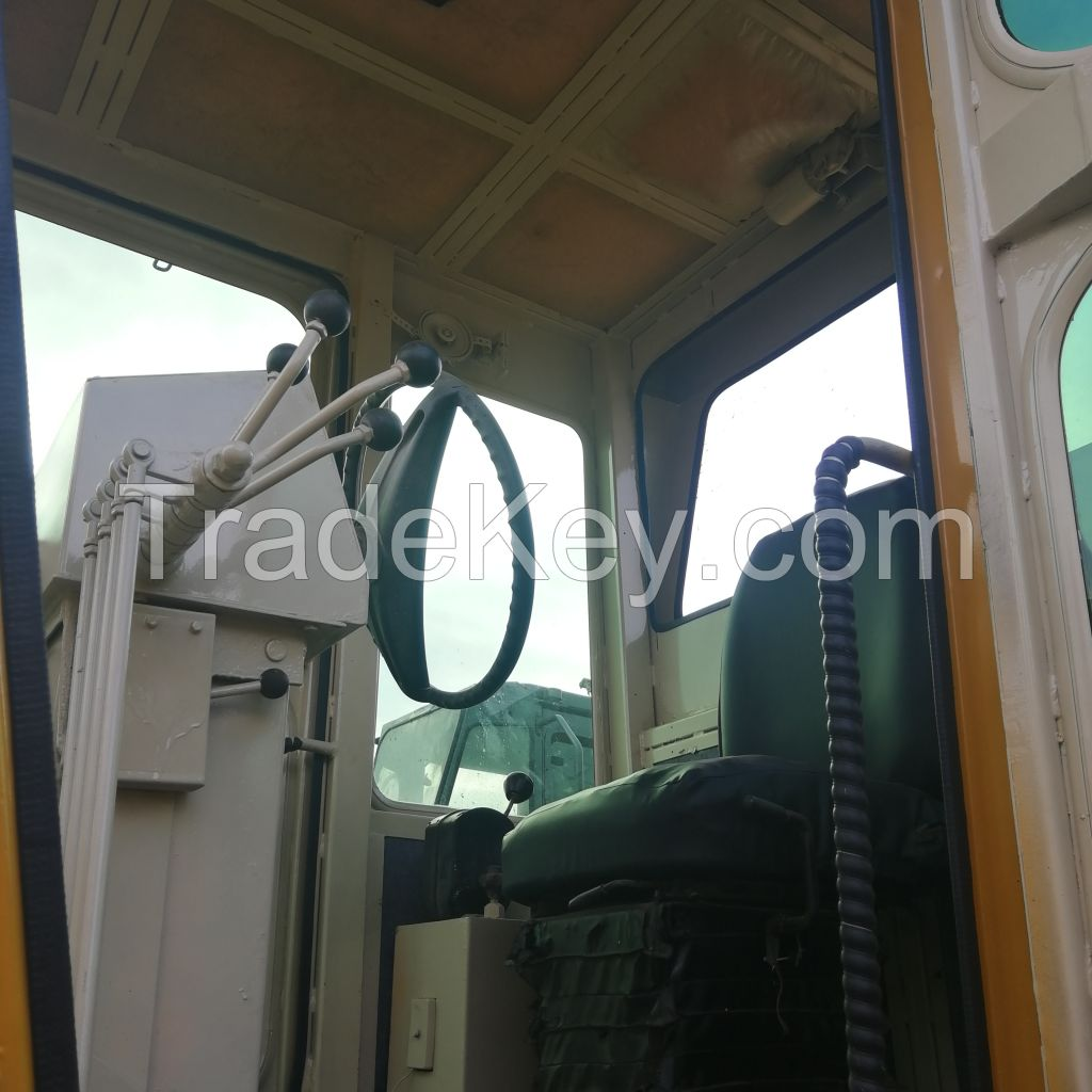 second-hand motor grader CAT 140K, second-hand CAT motor grader 140K for sale