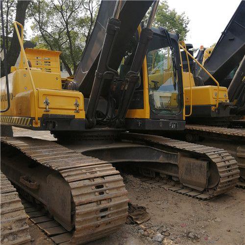 Good condition used excavator VOLVOEC210B for sale