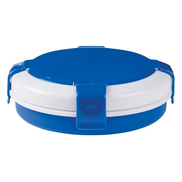 Silicone Collapsible Lunch Bowl Set