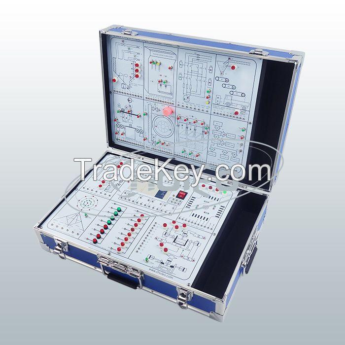 CAP-302 Portable Programmable Logic Controller Box
