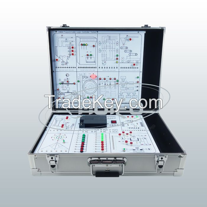 Portable Programmable Logic Controller Box