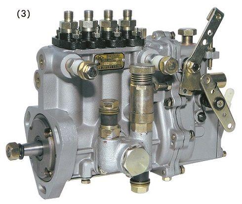 shandong kangda fuel injection pump BH4QT85r9 for quanchai engine
