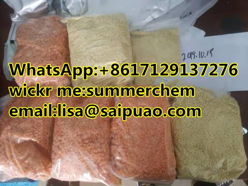 supply good quality 4FADB powder wickr:summerchem