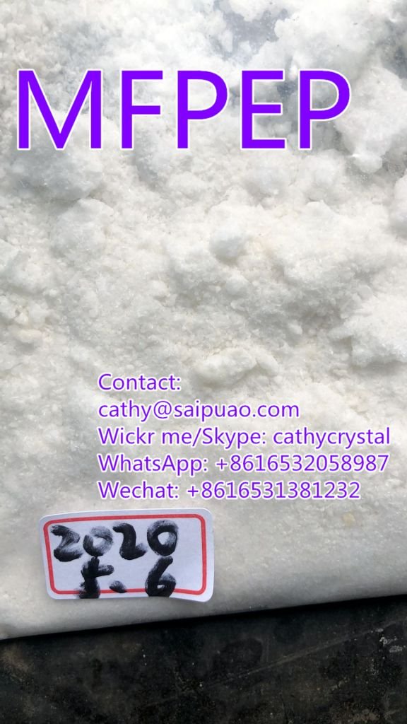 Manufacturer Mfpep Supplier mfpep Replace apvp A-PVP MFPEP (Wickr me/Skype: cathycrystal)