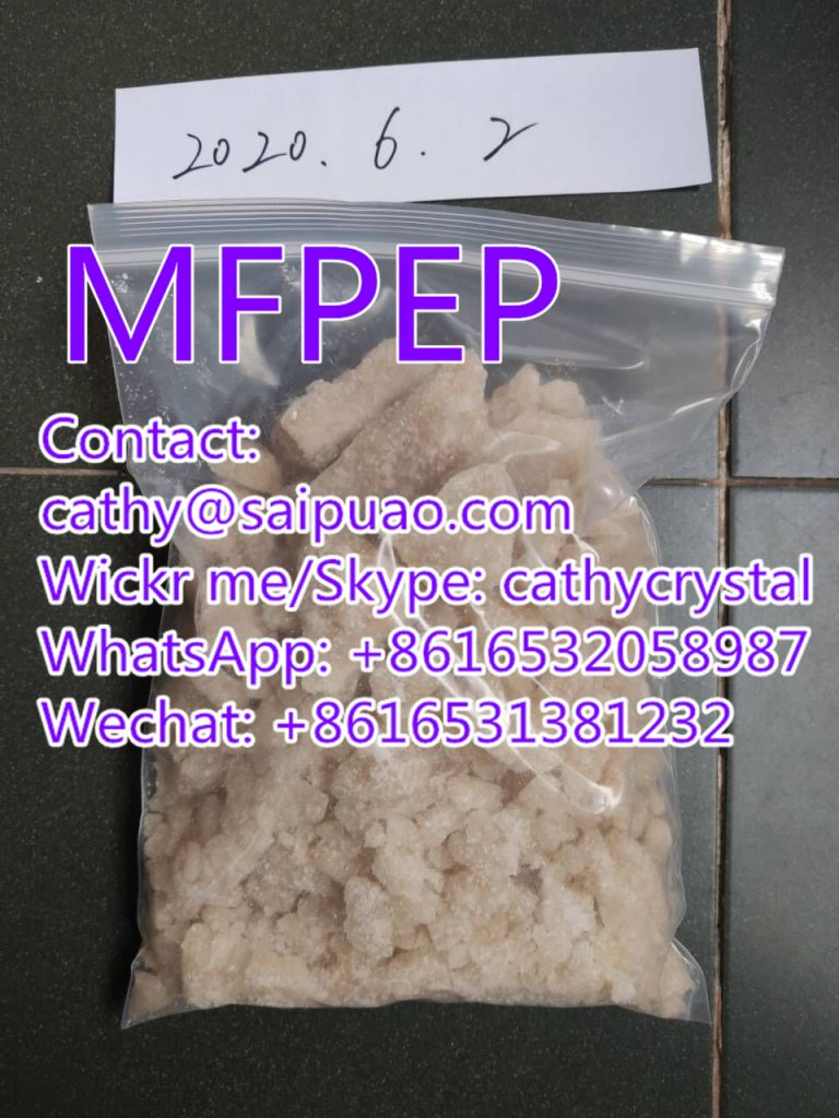 Mfpep Supplier mfpep Replace apvp A-PVP MFPEP Manufacturer (WhatsApp: +8616532058987)