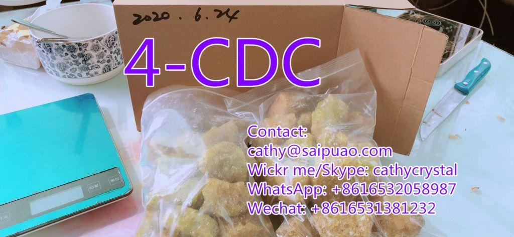 Manufacturer 4CDC 4-CDC Crystal Vendor Stimulant Chemical(Wickr me/Skype: cathycrystal)