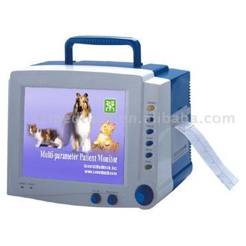 Patient Monitor- veterinary Monitor