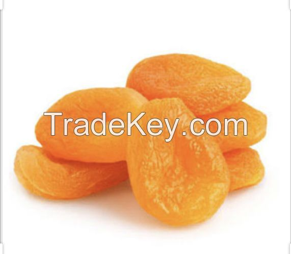 Healthy Dried Apricot
