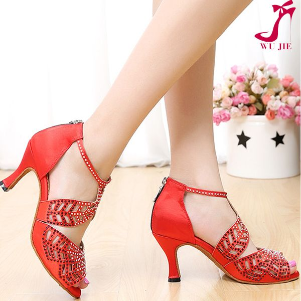 ladies and men latin and ballroom dance shoes .jazz and sneaker dance shoes