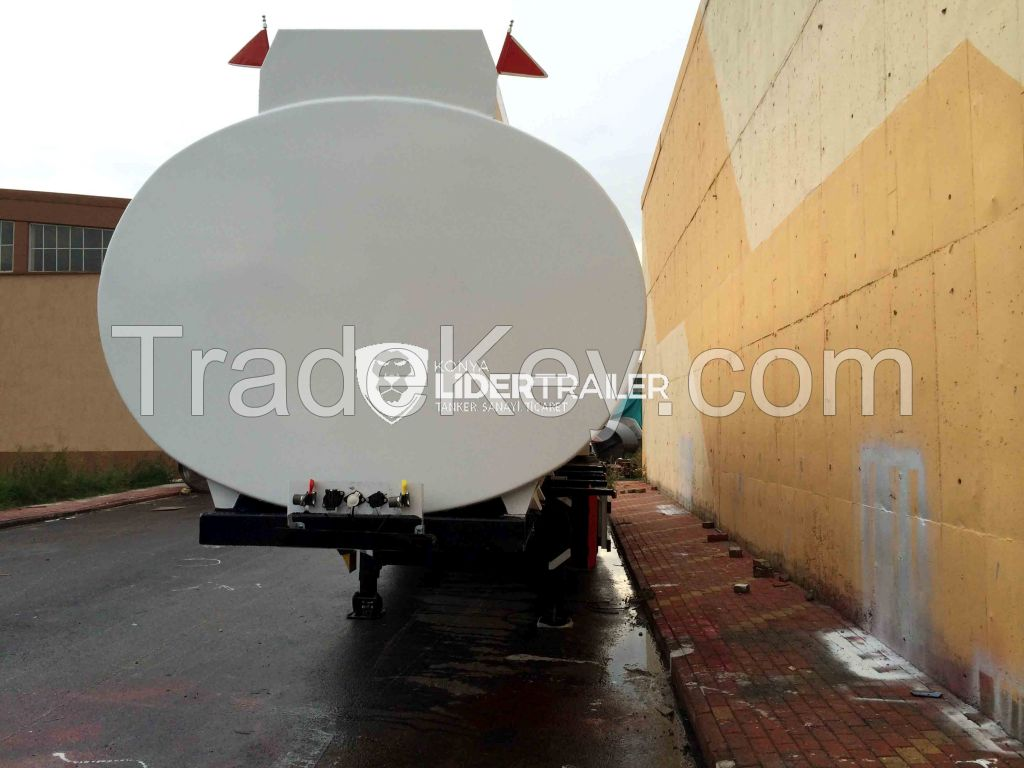 Cement Trailer   Tipper Trailer   Tanker Trailer   Lowbed