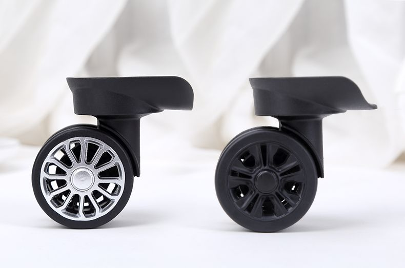 luggage wheel 55mm universal wheel for travelling bags