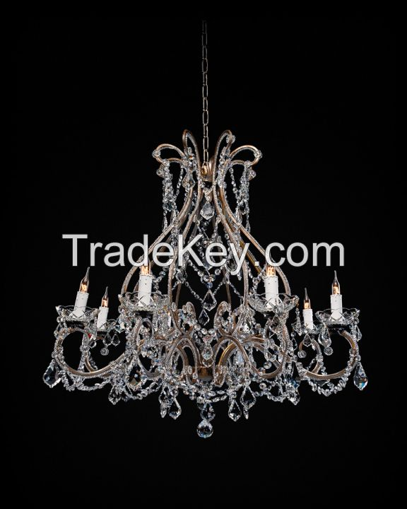 chandeliers style florentine