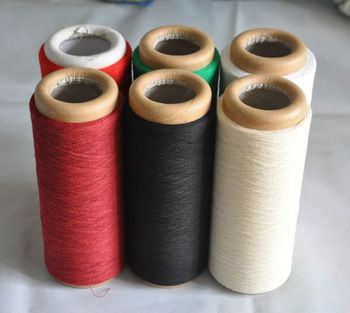 yarn manufacturer cotton polyester hand knitting yarn