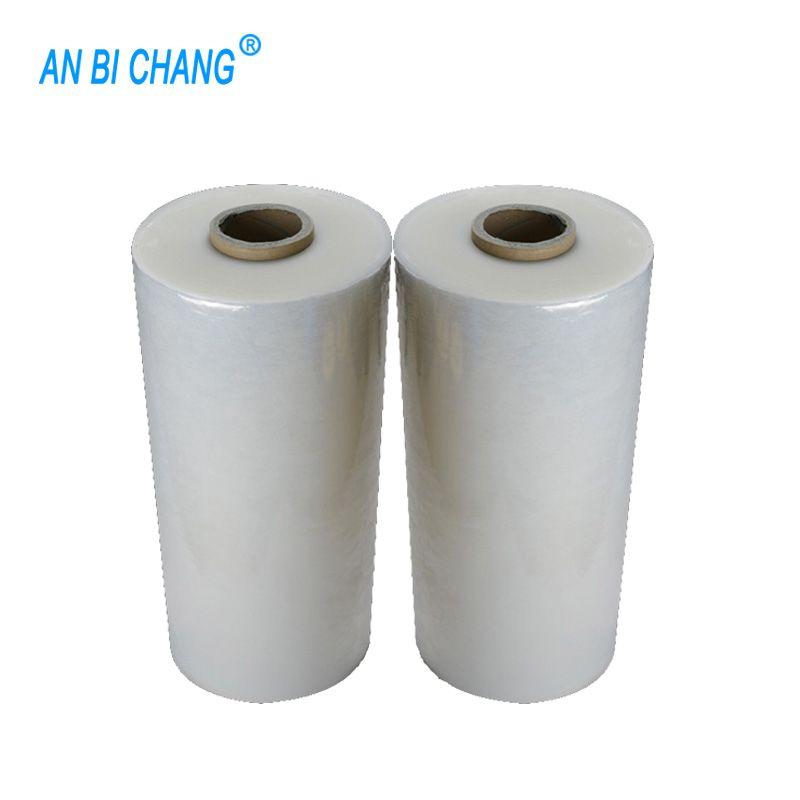 China Original Manufacturer LLDPE Packaging Wrap Stretch Film