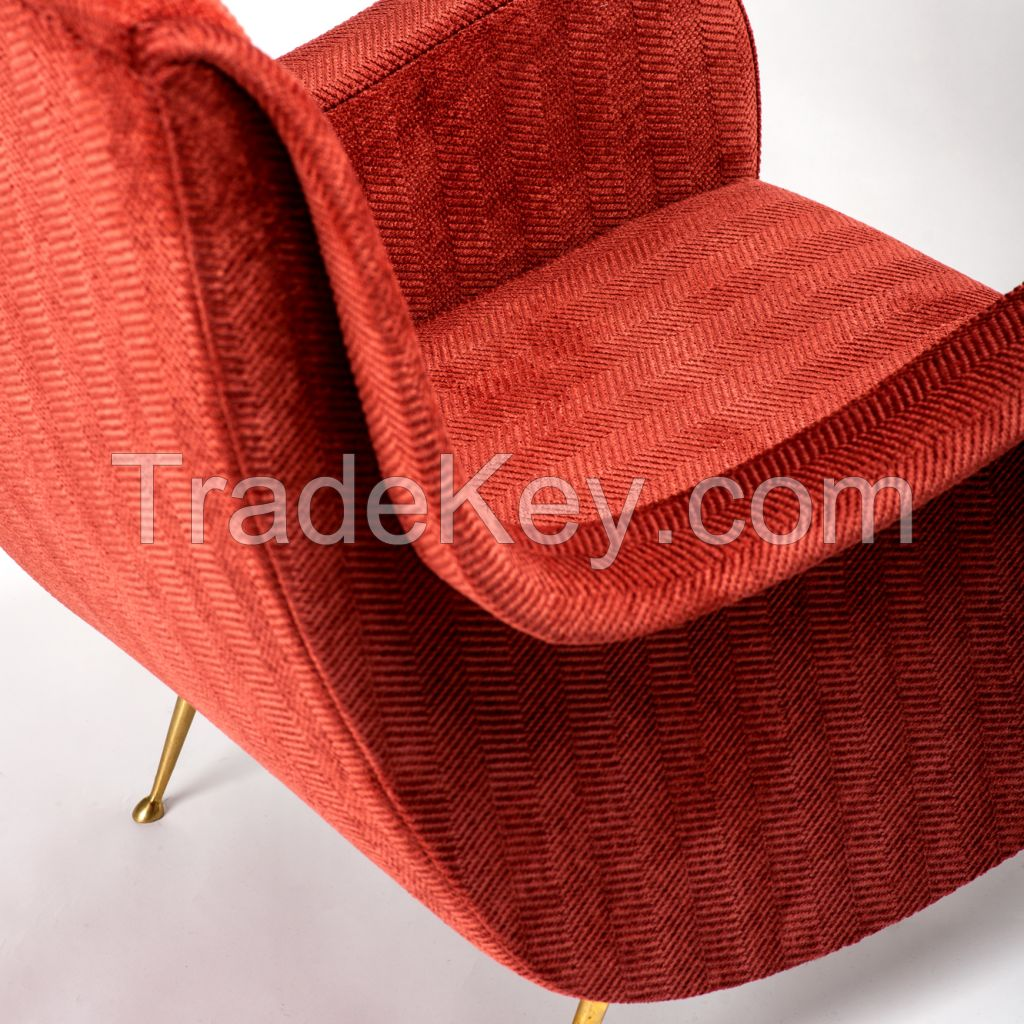 Modigliani armchair