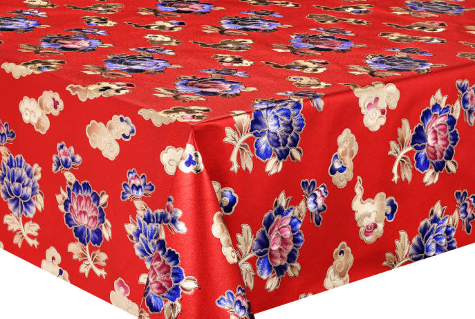 Table cover for household, wedding, hotel, restaurant, party...