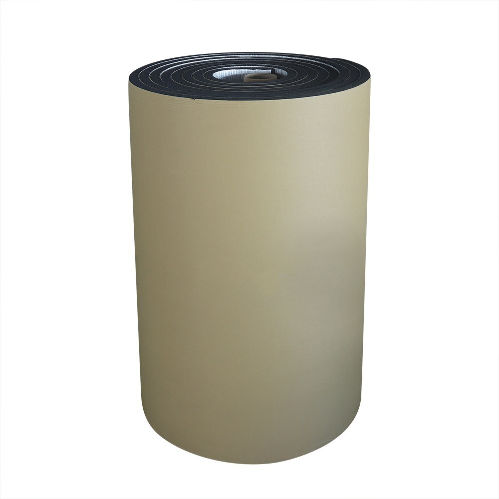 Low Density Extruded Closed Cell Cross Linked Heat Insulation Polyethylene Foam