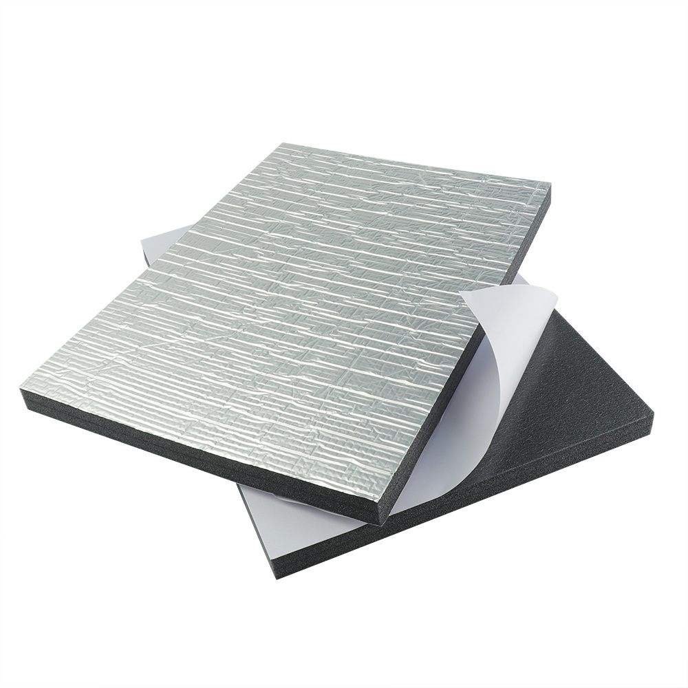Aluminum Sandwich Panel Xpe Insulation Expanding Pe Foam