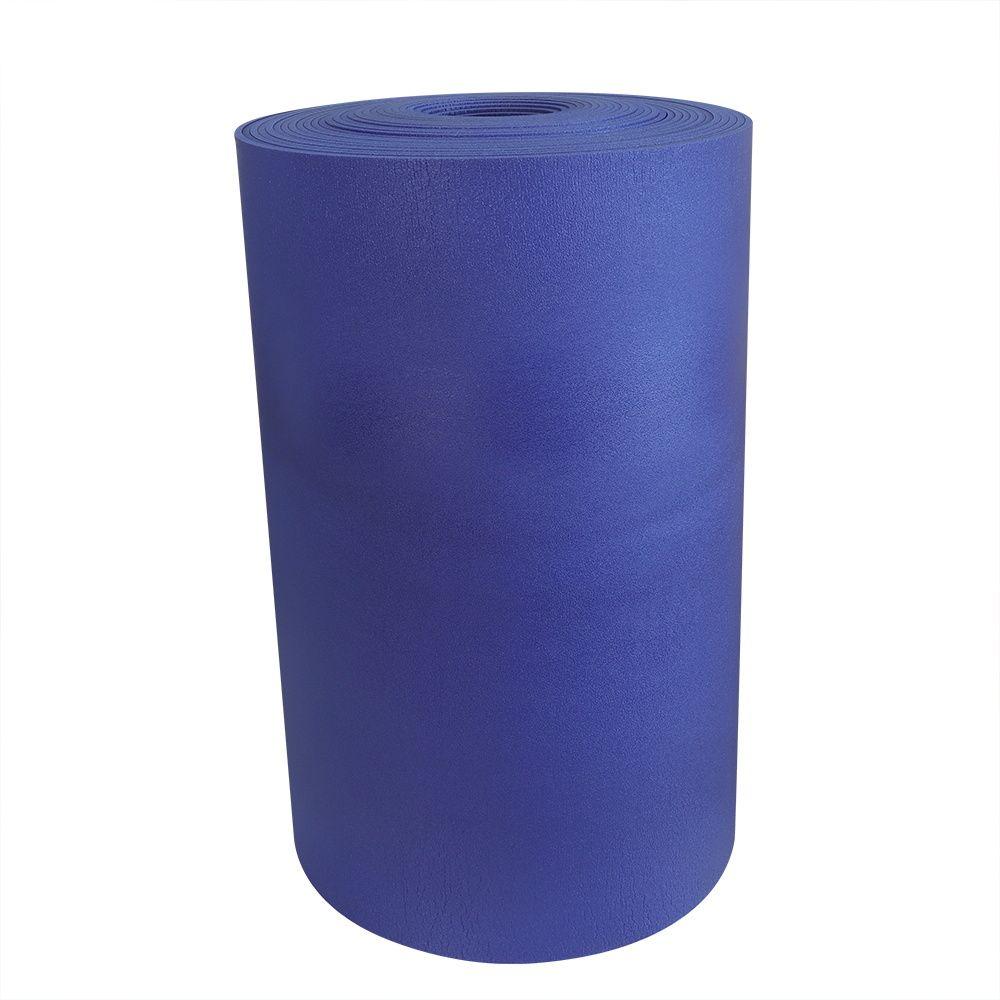 Aluminium Coated Low Density Pe Foam Sheet For HVAC Insulation