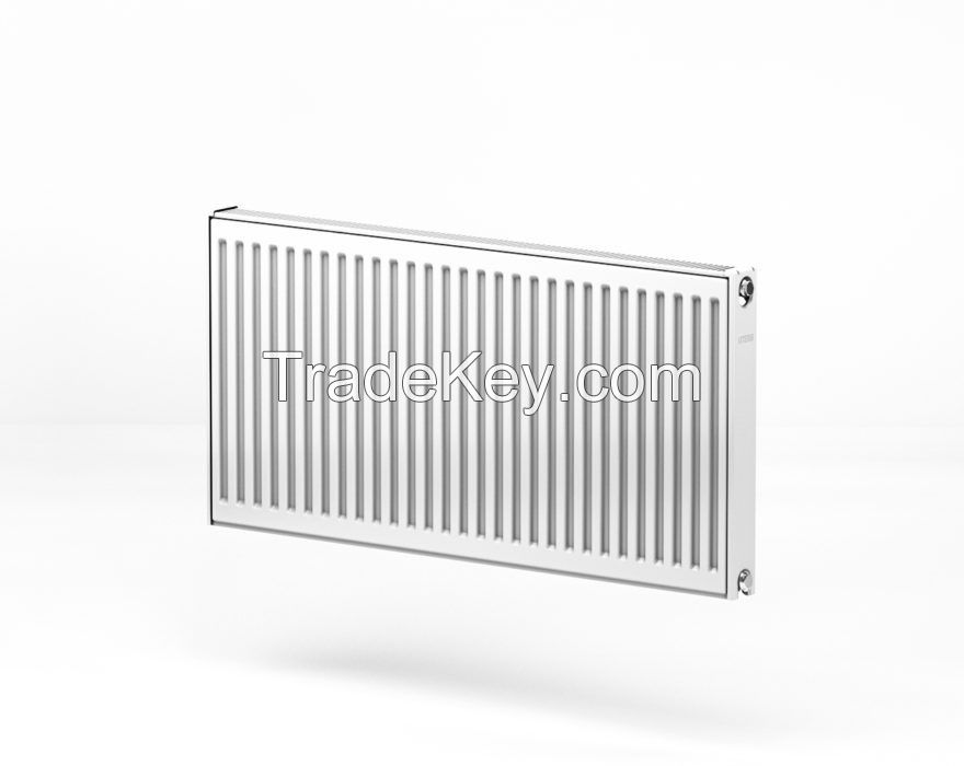 steel panel radiators