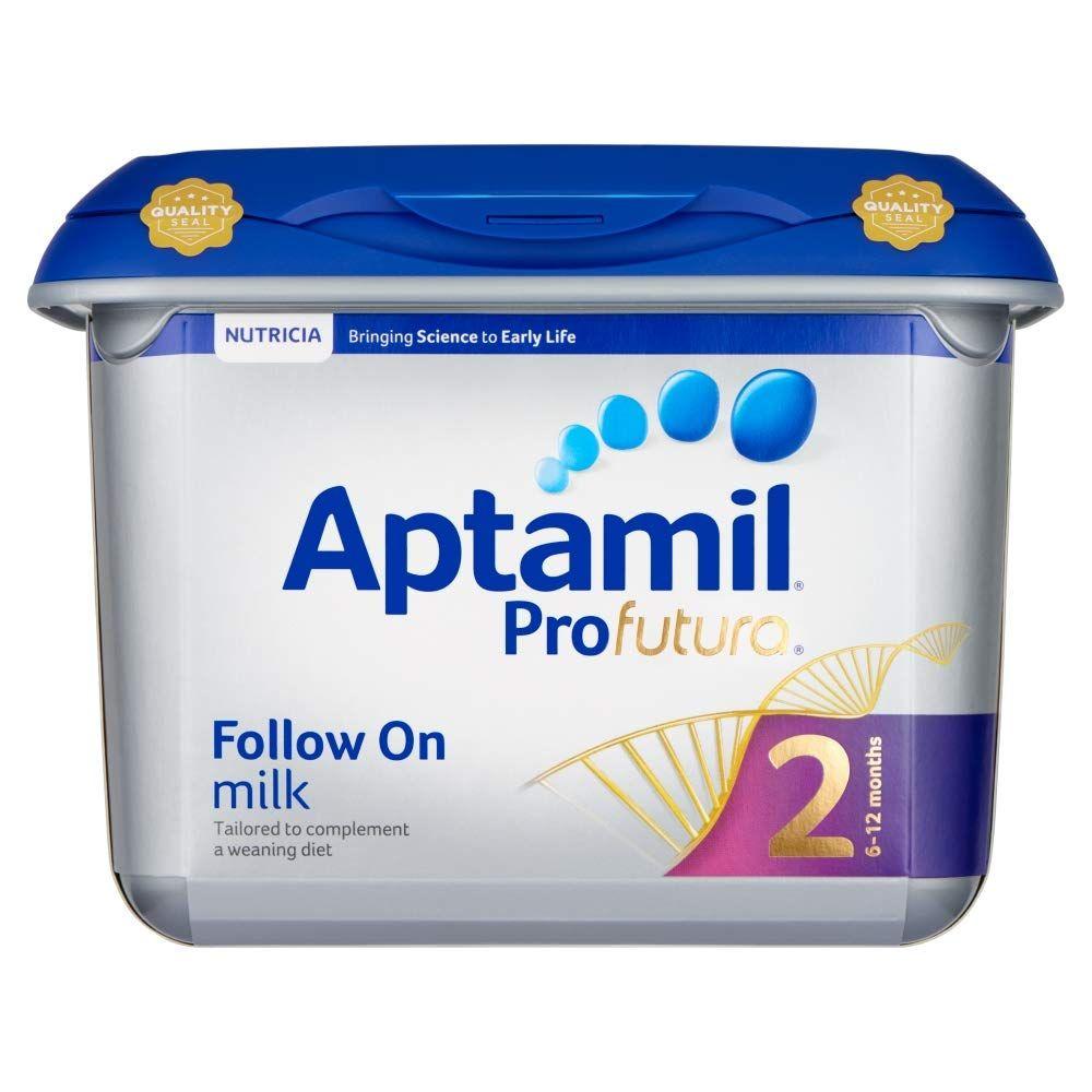 Aptamil Profutura Follow On Milk Stage 2 6-12 Months, 800g