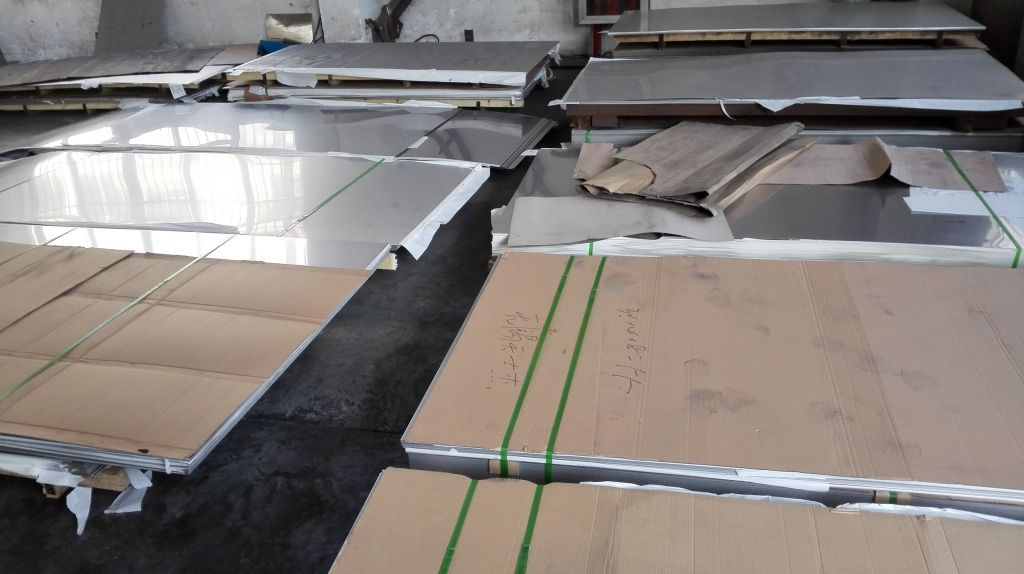 420j2 stainless steel sheet 1.4028