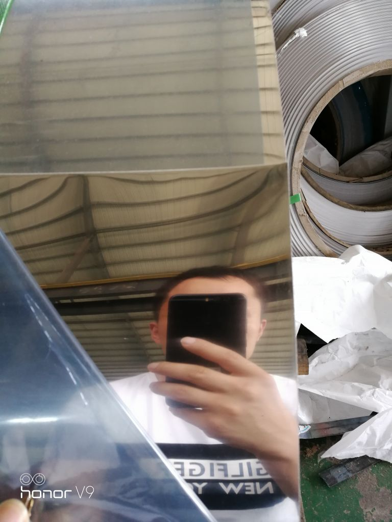 Hot selling Stainless Steel 410 409 430 201 304 coil/strip/sheet