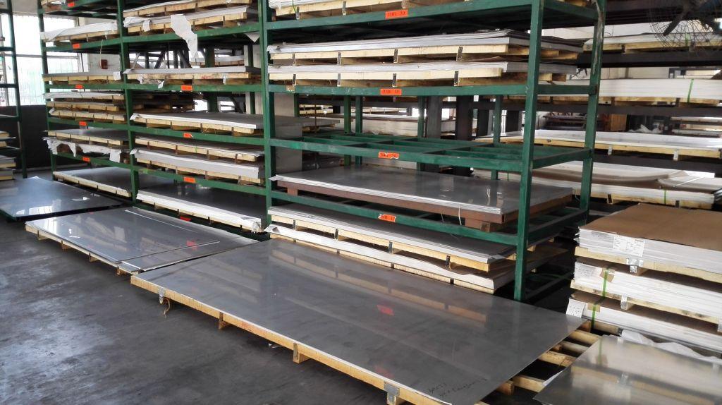 321 stainless steel sheet price