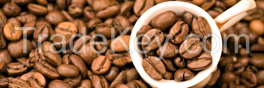 Harrar coffee