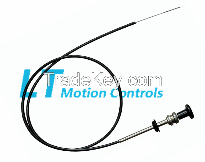 AUTO CONTROL CABLES ASSY