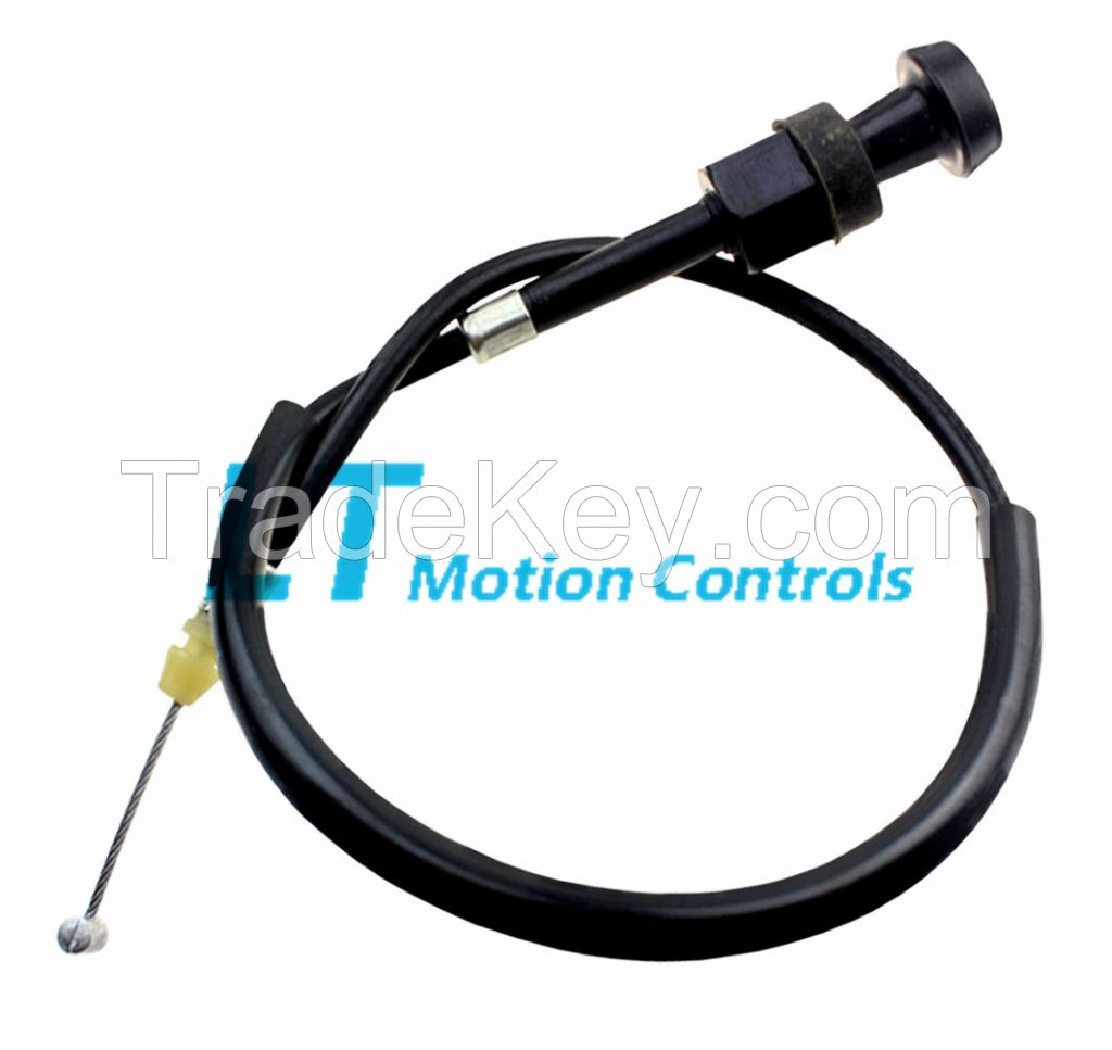MOTOCYCLE CONTROL CABLES ASSY