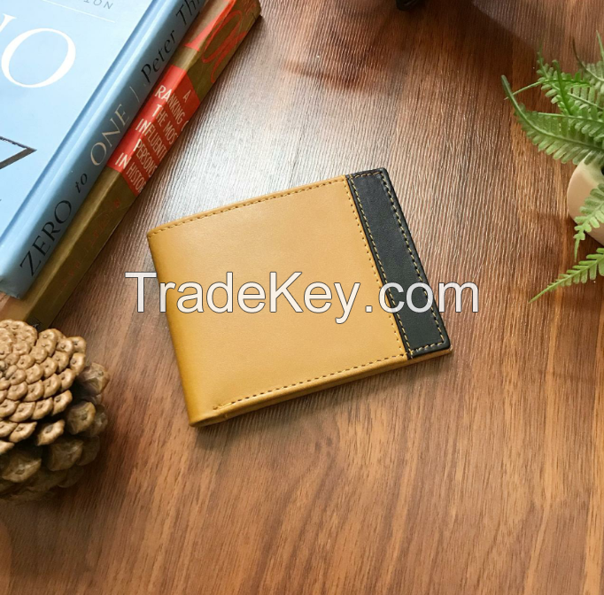Original Leather Top quality Leather Wallets for Men