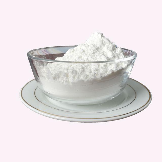 Rice starch